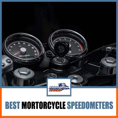 Best Mortorcycle Speedometers
