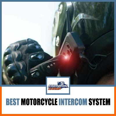Best Motorcycle Intercom System