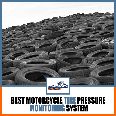 Best Motorcycle Tire Pressure monitoring system