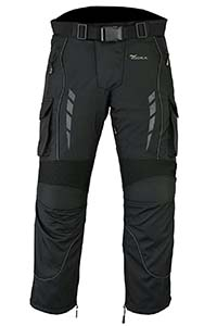RIDEX-Waterproof-CMT3-Thermal-Armoured-MotorcycleBiker-Trousers