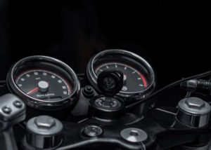 bike speedometer